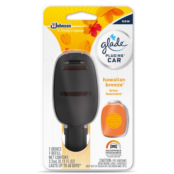 Glade Car Air Freshener product image