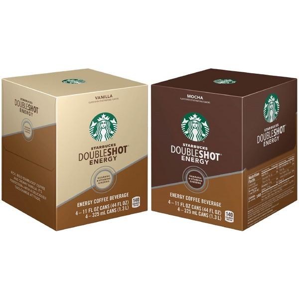 Starbucks Doubleshot Energy product image