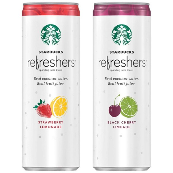 Starbucks Refreshers product image