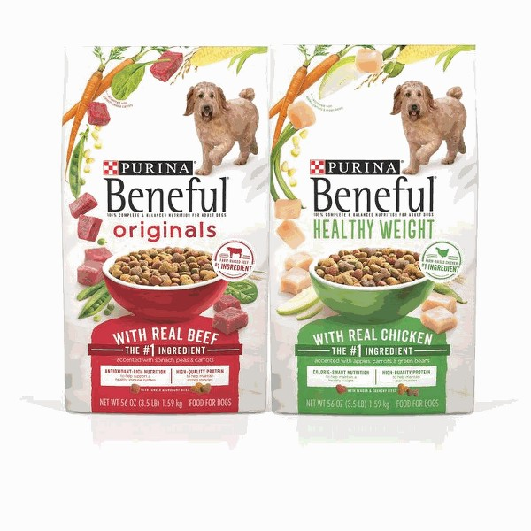 Purina Beneful Dog Food product image