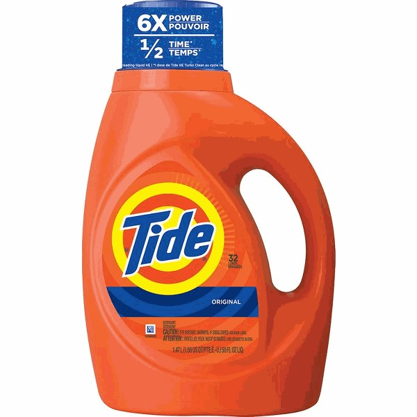 Tide product image