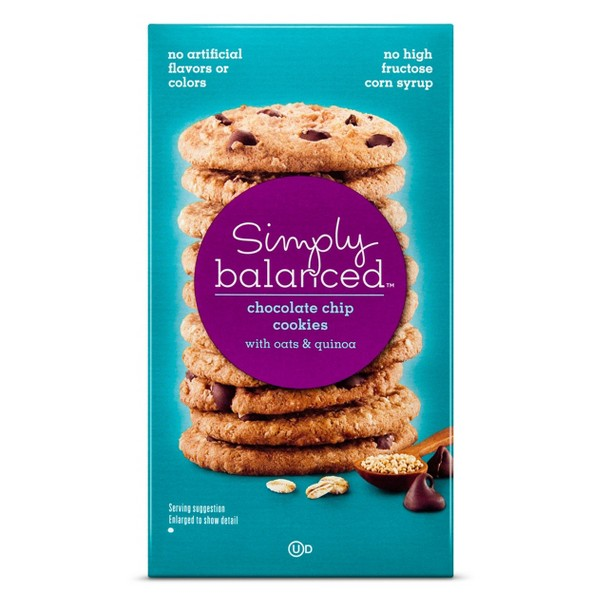 Simply Balanced Cookies product image