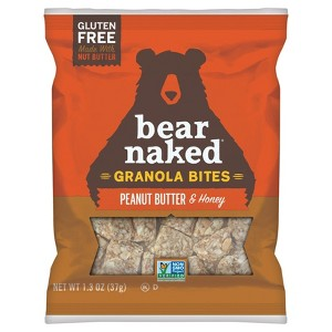 Bear Naked Granola Bites
