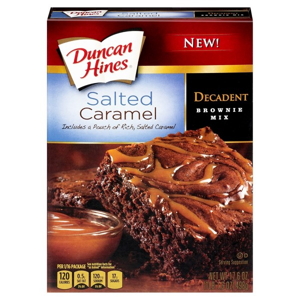 Duncan Hines Brownie Mix product image