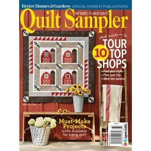 Quilt Sampler