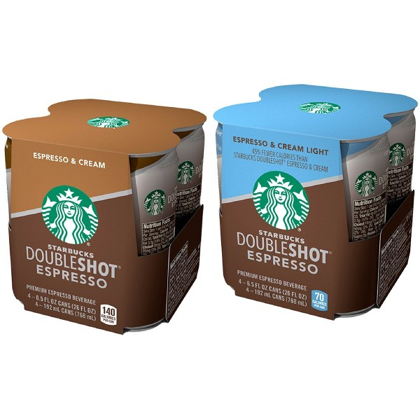 Starbucks Doubleshot Espresso product image