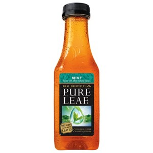 Pure Leaf Ready-to-Drink Beverages