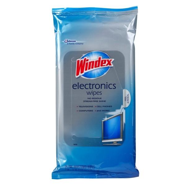Windex Wipes product image