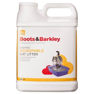 Boots & Barkley Cat Litter