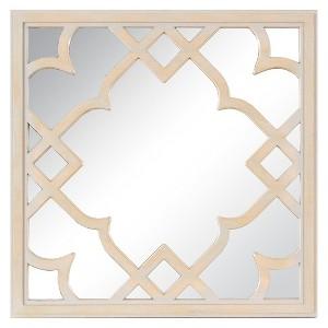Wall & Floor Mirrors