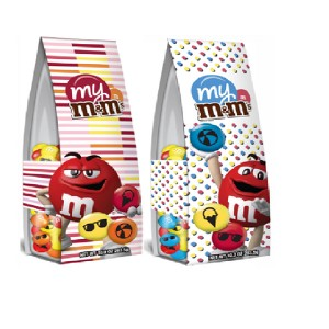 M&Ms Chocolates Limited Edition
