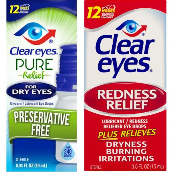 Clear Eyes product image
