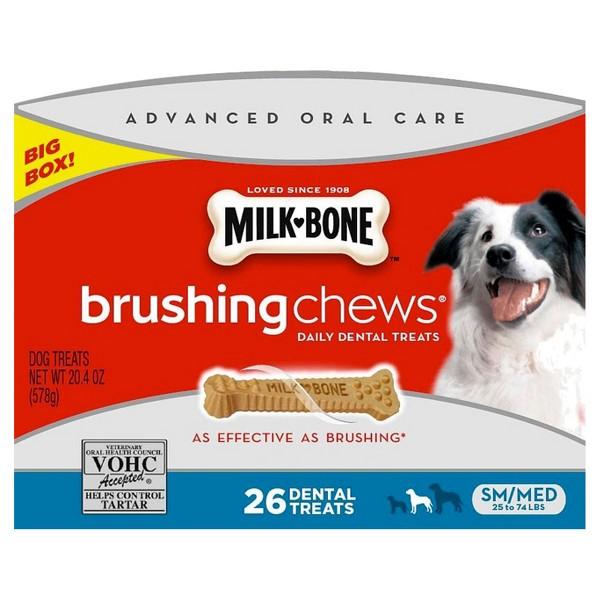 Milk-Bone Brushing Chews product image