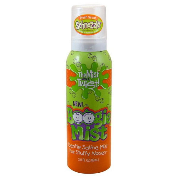 Boogie Mist product image