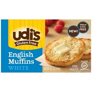 Udi's Gluten Free English Muffins