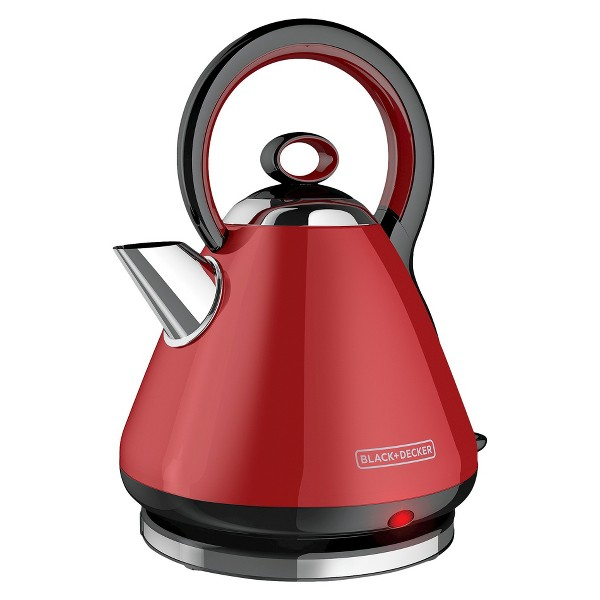 Black+Decker Electric Kettle product image