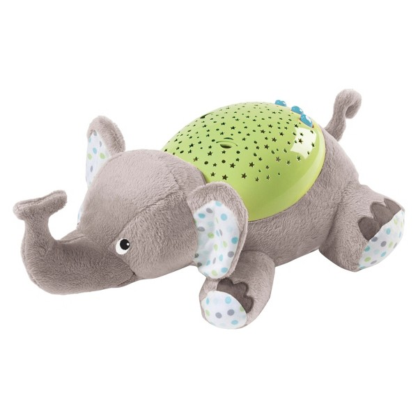 SwaddleMe Slumber Buddies Elephant product image