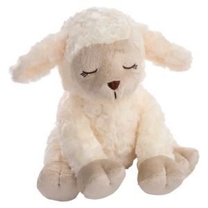 SwaddleMe Mommies Melodies Lamb