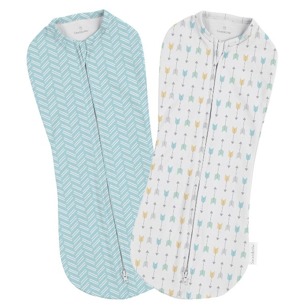 SwaddleMe Swaddle Wraps product image