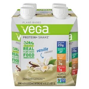 Vega Protein+ Shakes