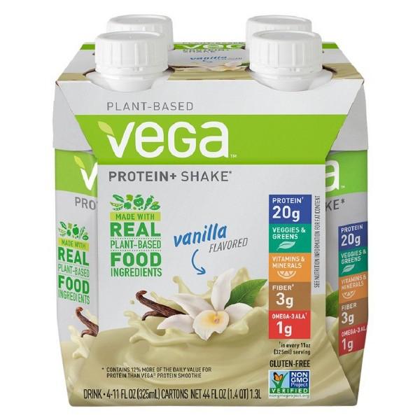 Vega Protein+ Shakes product image