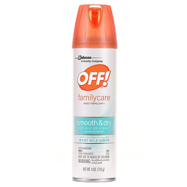 OFF! Insect Repellent product image