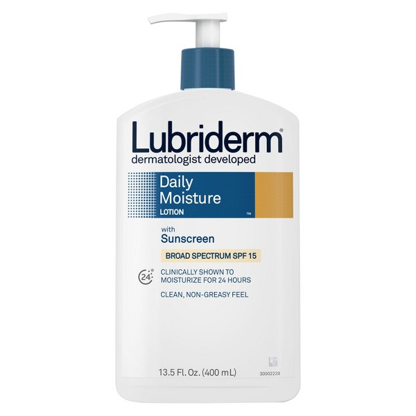 Lubriderm Body Lotions product image