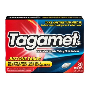 Tagamet HB Tablets