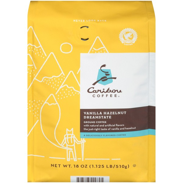 Caribou Coffee Flavored Coffees product image