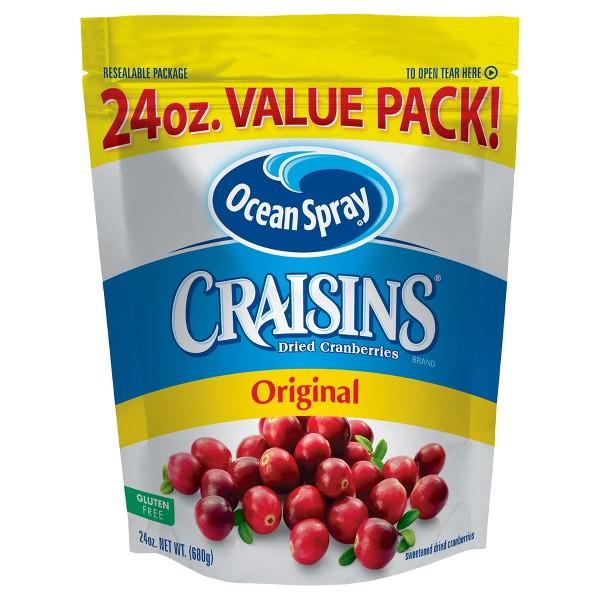 Ocean Spray Craisins product image