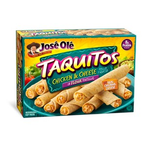 Jose Ole Taquitos