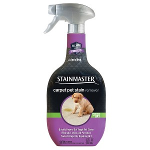 Stainmaster Pet Stain Remover