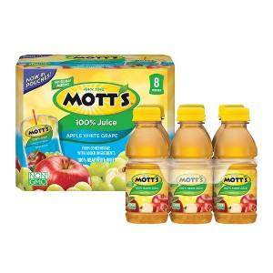 Mott's Single Serve Juice