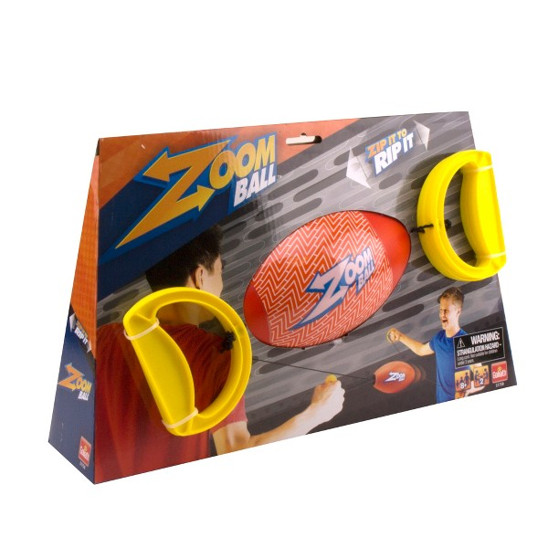 ZoomBall product image
