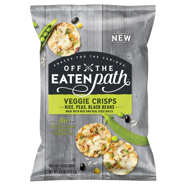 NEW Off The Eaten Path product image