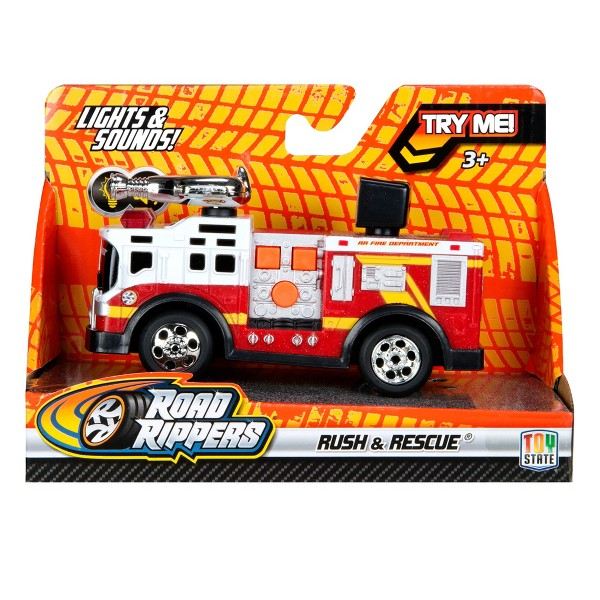 Road Rippers Small Vehicles product image