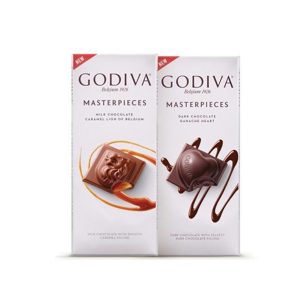 Godiva Masterpiece product image
