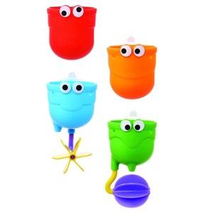 Munchkin Bath Toys and Organizers