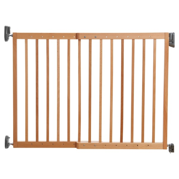 Munchkin Push to Close Wood Gate product image