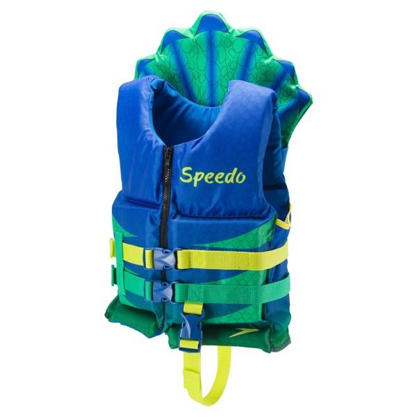 Speedo Kids Supersaurus Lifevest product image