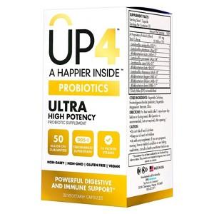 UP4 Ultra Probiotic Immune