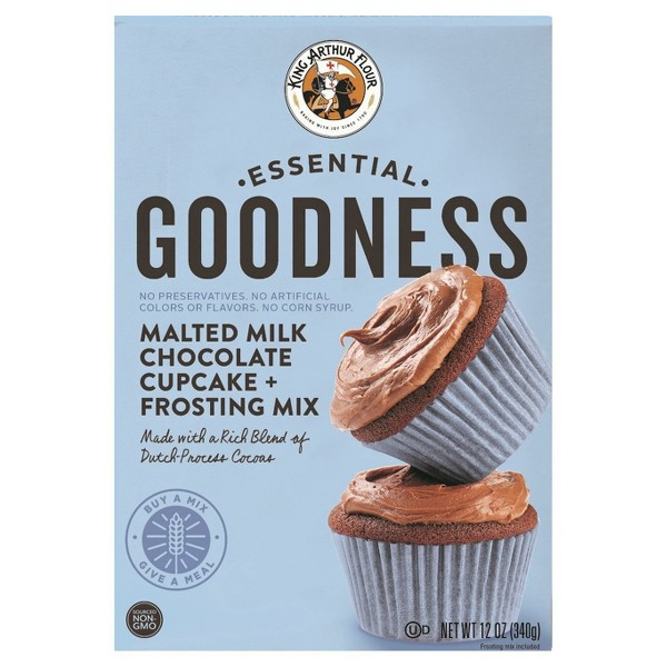 Essential Goodness Baking Mixes product image