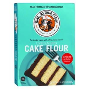 King Arthur Flour Specialty Flours