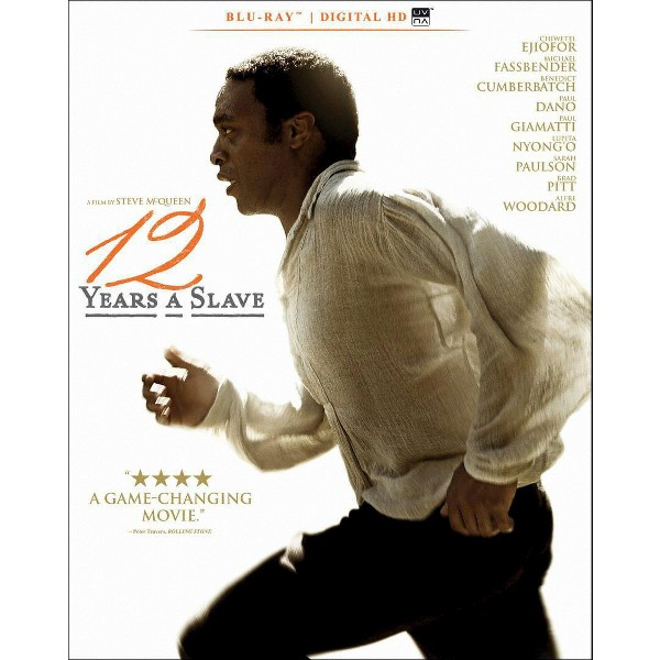 12 Years A Slave product image