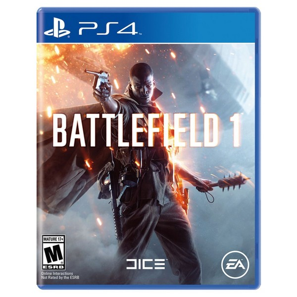 Battlefield 1 product image