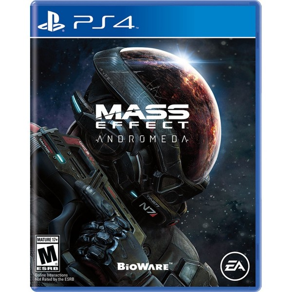 Mass Effect: Andromeda product image