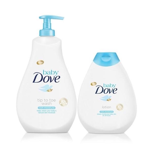 Baby Dove product image