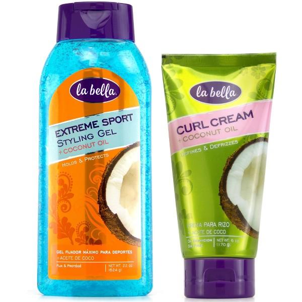 La Bella Hair Care product image