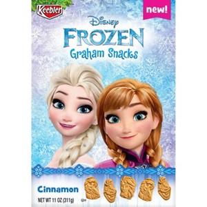 Keebler Licensed Frozen Grahams