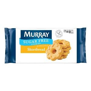 Murray & Murray Sugar Free Cookies